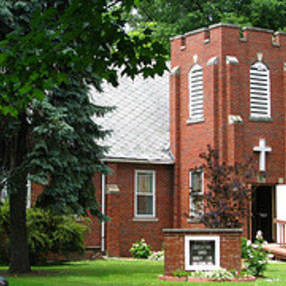 Steuben Congregational United Church of Christ