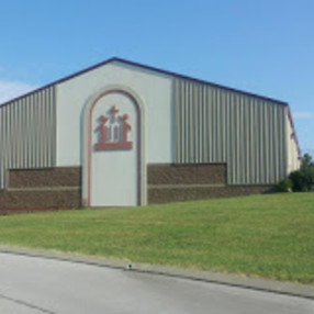 Central Christian Church in Columbia,TN 38401