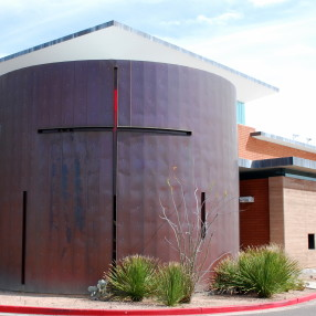 The Church of the Epiphany - Tempe