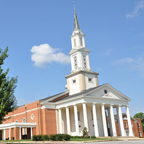 First Baptist Church, Gainesville Georgia in Gainesville,GA 30501