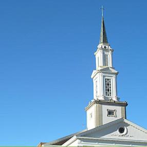 First Baptist Church, Gainesville Georgia
