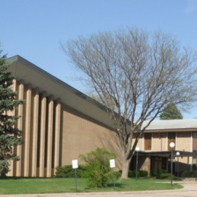 First Congregational UCC in Sioux City,IA 51104