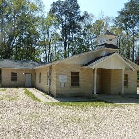 Rosevalley Missionary Baptist Church