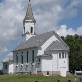 Zion Lutheran Church in Green Isle,MN 55338