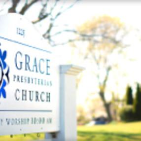 Grace Presbyterian Church in Water Mill,NY 11976