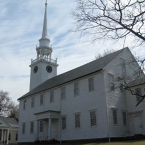 First Church of Christ, Congregational, 1652 in Farmington,CT 06032
