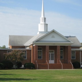 Bellamy United Methodist Church
