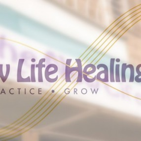 The New Life Healing Center in Jersey City,NJ 07304