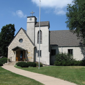 Saint James Lutheran Church