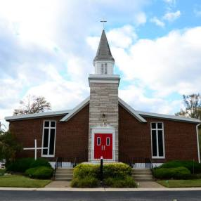 Freedom Temple in Gibbsboro,NJ 08012
