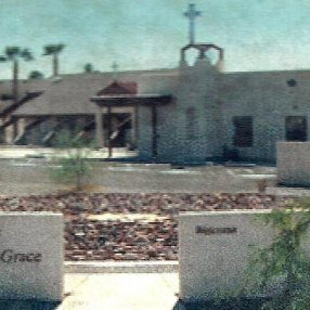 Grace Episcopal Church in Lake Havasu City,AZ 86403