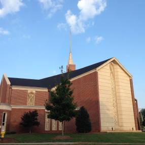 Westminster Presbyterian Church in Greenville,SC 29605