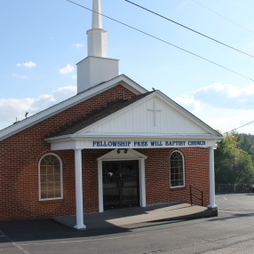 Fellowship Free Will Baptist