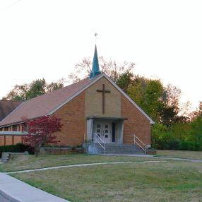 Trinity Lutheran Church, U.A.C.