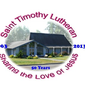 St. Timothy Lutheran