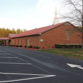 True Gospel Baptist Church in Trinity ,NC 27370
