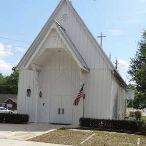 Prince of Peace CEC in Jacksonville ,FL 32210