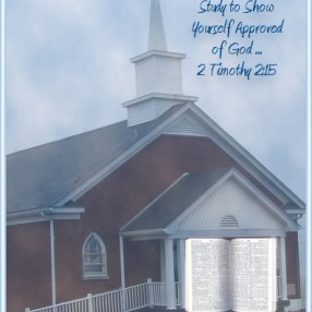 Mt Moriah Baptist Church in Magnolia,KY 42757