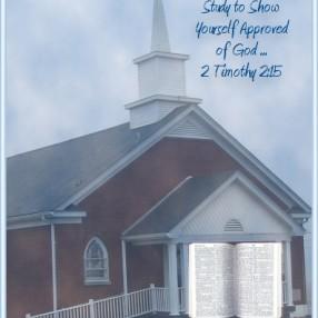 Mt Moriah Baptist Church