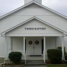 Third Baptist Church in Knoxville,TN 37918