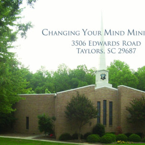 Changing Your Mind Ministries