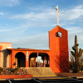 Crossroads Southern Baptist Church in Apache Junction,AZ 85178
