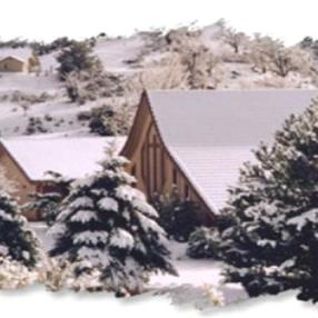 Bear Valley Church in Tehachapi,CA 93561