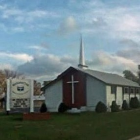 Maranatha Free Lutheran Church
