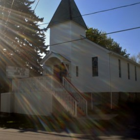 Victory Bible Church in Junedale,PA 18230