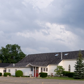 Christ Lutheran Church in Goodrich,MI 48438