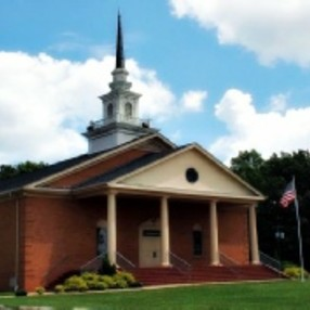 Kentuck Baptist Church in Ringgold,VA 24586