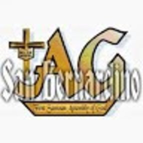 First Samoan Assembly of God in San Bernardino,CA 92410