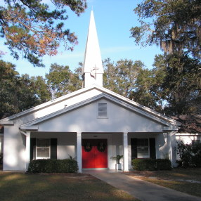 Gray Memorial United Methodist
