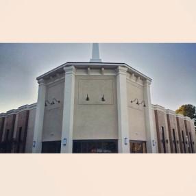 Los Pentecostales De Charlotte in Charlotte,NC 28205