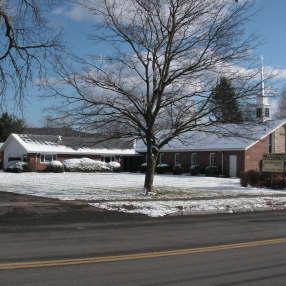 Westminster Presbyterian Church in Elmira,NY 14904-2424