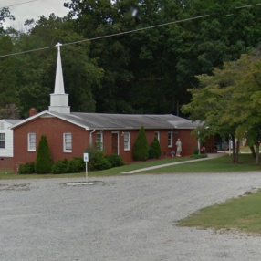 Providence Baptist Church in Salisbury,NC 28144