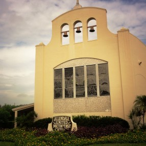 Allendale United Methodist Church in Saint Petersburg,FL 33703
