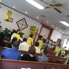 Iglesia de Dios un Nuevo Comienzo in Bel Air,MD 21015