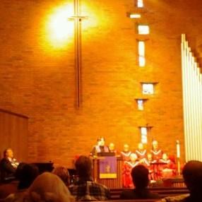 John Calvin Presbyterian Church