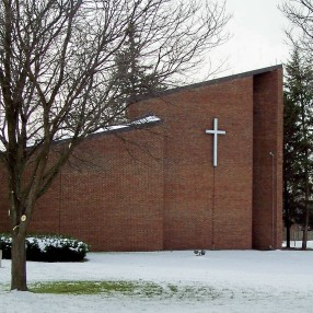 Central Woodward Christian Church in Troy,MI 48084
