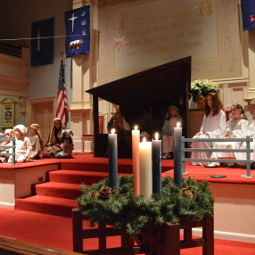 The Presbyterian Church of Bridgehampton
