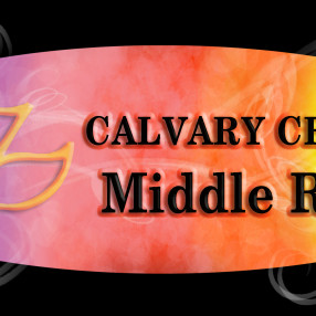 Calvary Chapel Middle River