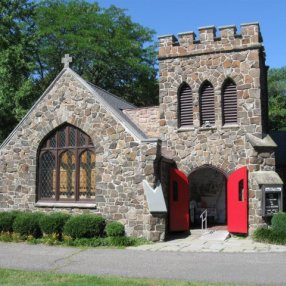 All Saints' Episcopal Church in Millington, Long Hill Twp.,NJ 07946