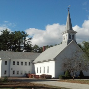 First Congregational Church of Kingston, NH in Kingston,NH 03848