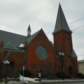 United Methodist Church of Patchogue