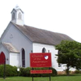 The Episcopal Church of the Ascension