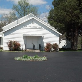 Cedar Grove United Methodist Church