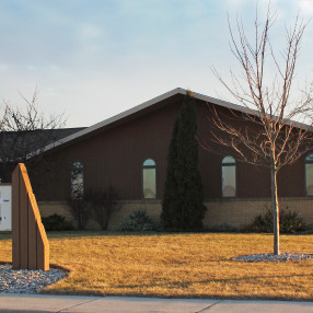 Riverside Mennonite Church