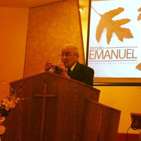 Templo Emanuel Assembly of God