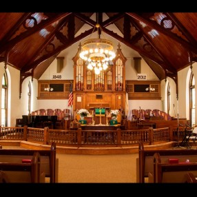 Reedy Chapel A.M.E. Church in Galveston,TX 77550